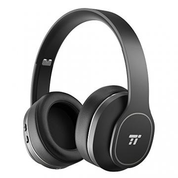 TaoTronics Active Noise Cancelling Bluetooth Kopfhörer ✪