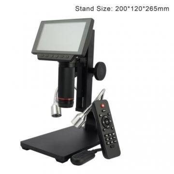 Andonstar ADSM302 Digital Mikroskop mit HDMI Anschluss und 5 Zoll Display ✪