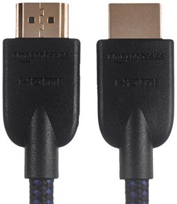 HDMI-Kabel - AmazonBasics  3m ✪