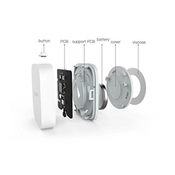 Xiaomi Aqara Smart Temperatur & Luftfeuchtigkeit Sensor ✪