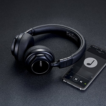 AUKEY Bluetooth Kopfhörer Kabellos on Ear ✪