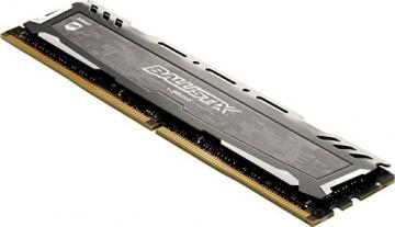 Ballistix Sport LT BLS2C4G4D240FSB 8 GB (4 GB x 2) Speicher Kit (DDR4, 2400 MT/s ✪