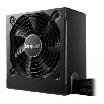 be Quiet! PC Netzteil ATX 400W System Power 9 BN245 ✪