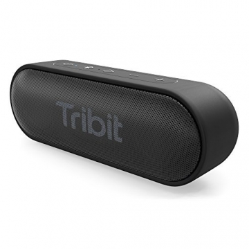 Tribit XSound Go Tragbarer Bluetooth Lautsprecher ✪