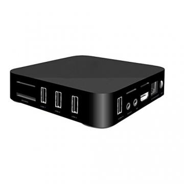 MXQ Pro Android Smart TV Box ✪
