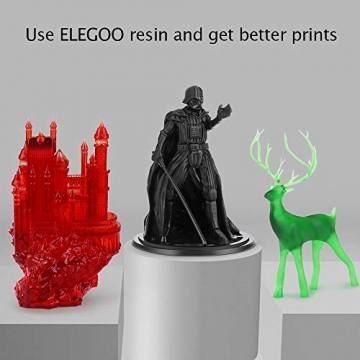ELEGOO MARS - UV Resin 3D Drucker ✪