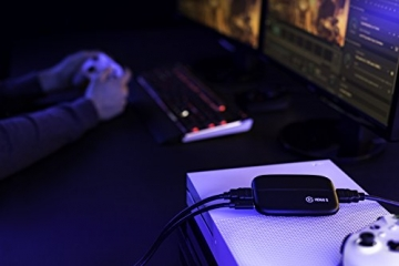 Elgato Game Capture HD60 S - Gameplay in 1080p60 ✪