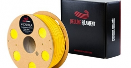 Filament 1.75 PLA 1kg für deinen 3D-Drucker - Hartkartonspule - Premium Qualität ✪