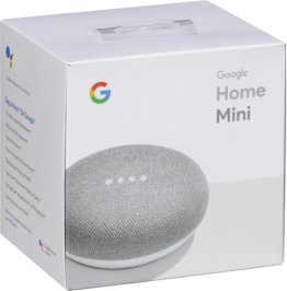 Google Home Mini Sprachassistent ✪