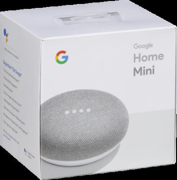 Google Home Mini Sprachassistent ✪