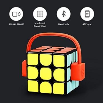 Xiaomi MIJIA Giiker Super Zauberwürfel ✪