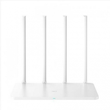 Original Xiaomi WLAN Smart Router 3G  - Dual Band Gigabit USB 3.0 256 MB DDR3 ✪