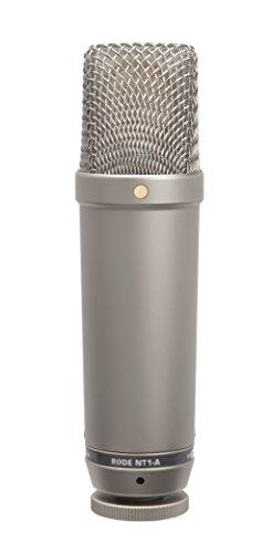 Rode NT-1A  Großmembran-Kondensatormikrofon ✪