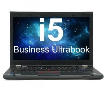 Lenovo T420s LED HD+ 1600x900 Laptop ✪