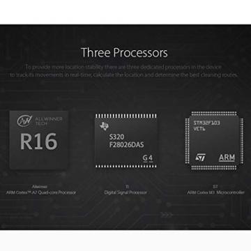 Xiaomi Roboter-Staubsauger V1 ✪