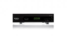 Xoro HRS 8660 Smart Digitaler Satelliten-Receiver (HDTV, DVB-S2) ✪
