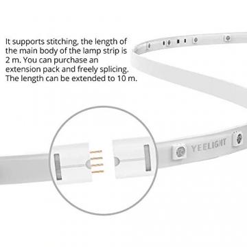 Xiaomi Yeelight Smart RGB LED Strip ✪