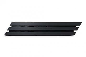 PlayStation®4  Pro - Konsole (1TB, schwarz, Pro) ✪