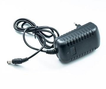 Netzteil 12V 2A 24W (Für Display Controller oder LED Stripes) ✪