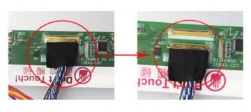 Display Controller für LTN173KT01 / LP173WD1 / B173RW01 ✪