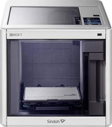 Sindoh 3DWOX 1 - 3D-Drucker ✪