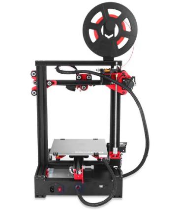 Alfawise U30 - 3D Drucker ✪
