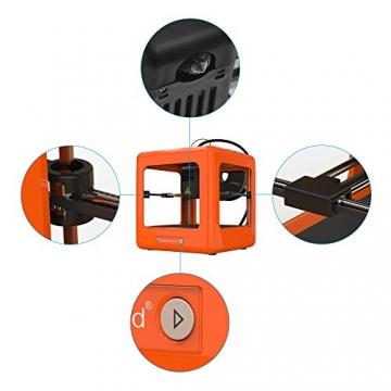 EasyThreed 3D Drucker | Nano | ✪