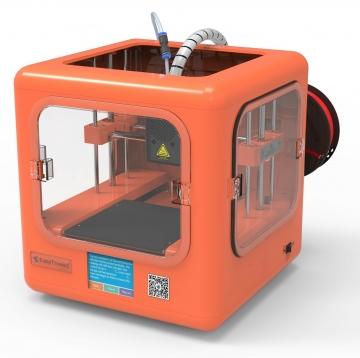 EasyThreed 3D Drucker | Dora | ✪