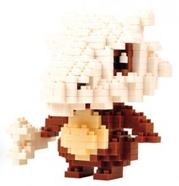 Tragosso – LOZ Micro Blocks Figur Bauset ✪