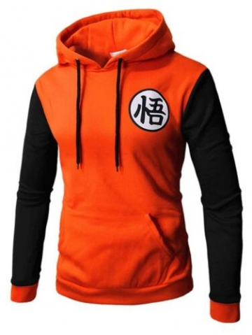 Dragon Ball Z - Son-Goku Kapuzenpulli ✪