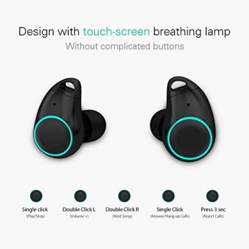 Holyhigh I7-gen Bluetooth Kopfhörer ✪