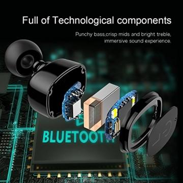 Humixx S2 True Wireless Bluetooth Kopfhörer ✪