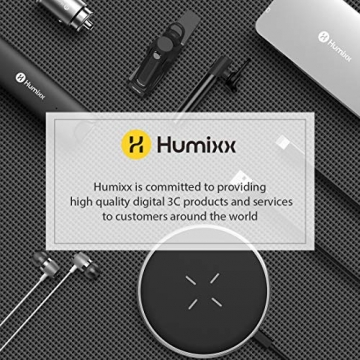 Humixx S2 True Wireless Bluetooth Kopfhörer ✪