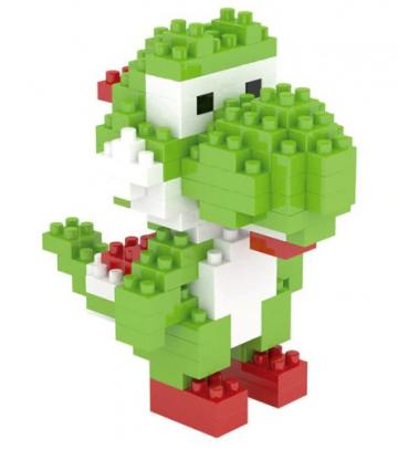 Joshi – LOZ Micro Blocks Figur Bauset ✪