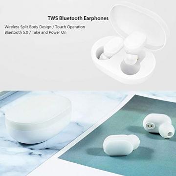 Xiaomi Airdots TWS Bluetooth 5.0-Kopfhörer mit Touch Control & Ladebox ✪