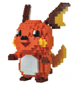 Reichu – LOZ Micro Blocks Figur Bauset ✪