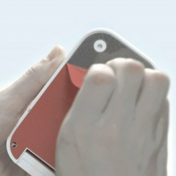 Xiaomi SmartHome Video Türklingel - 720P + IR Nachtsicht ✪