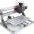 Alfawise C10 - CNC Gravier Maschine mit Fräse & 2500mW Laser ✪