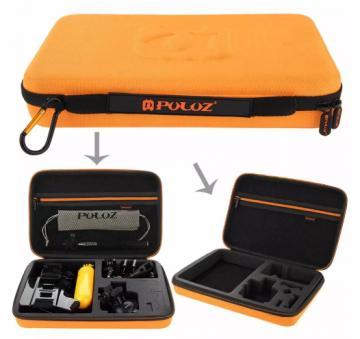 20 in 1 Zubehör Kit für Action Kameras (PULUZ PKT32) ✪