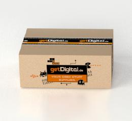 getDigital Lootbox – Die Epische Lootbox für Nerds & Geeks ✪