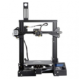 Creality 3D® Ender-3 Pro V-slot Prusa I3 DIY 3D Printer 220x220x250mm ✪