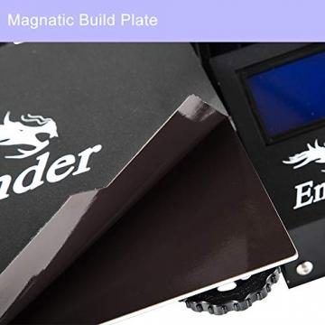 Creality 3D® Ender-3 Pro V-slot Prusa I3 DIY 3D Printer 220x220x250mm ✪