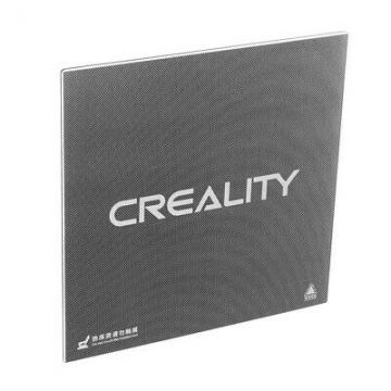 Creality 3D Ultrabase - Glas Druckplattform (235*235*3mm) ✪