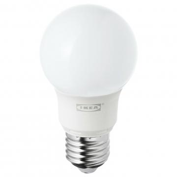IKEA LED-Leuchtmittel E27 400 lm A+ ✪