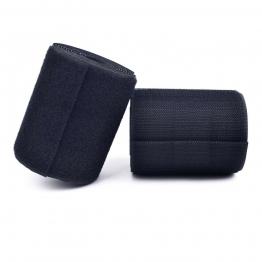 Klettband 100 mm breit 500 mm lang Klettverschluss Hakenband und Flauschband ✪