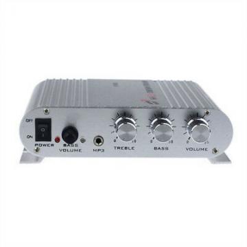 Lvpin LP-838 - 300 Watt Stereo Verstärker ✪