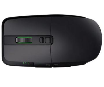 Xiaomi Drahtlose RGB Gaming Maus mit 7200DPI & Programmierbar ✪