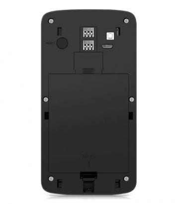 Alfawise L10 Smarte Video-Klingel (720P) ✪