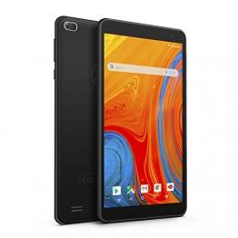 Vankyo Matrixpad Z1 - 7 Zoll Tablet mit Android 8.1 System, 32 GB Speicher, Dual 2Mp Kamera, IPS HD Display, WiFi & Bluetooth ✪