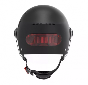 XIAOMI Smart4u E10 Bluetooth - Halb Helm für E-Roller ✪